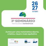 3º Seminário Mentalidades Matemáticas - edição gestores.