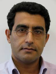 Ali Golmakani
