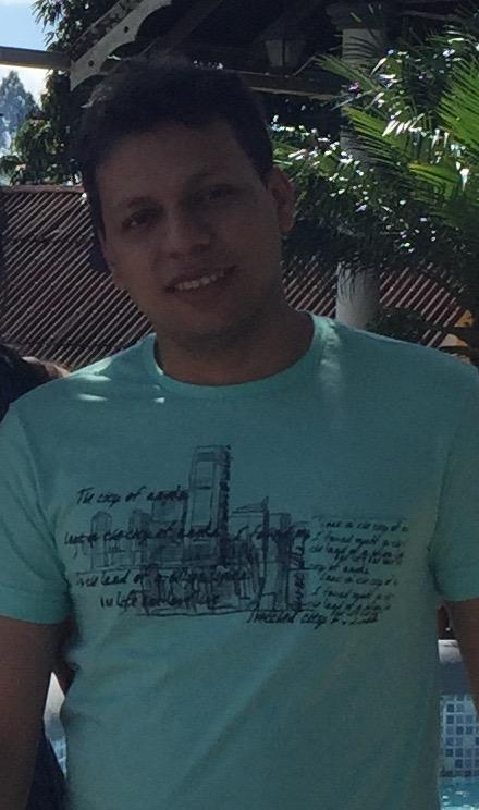 Cícero Tiarlos Nogueira Cruz