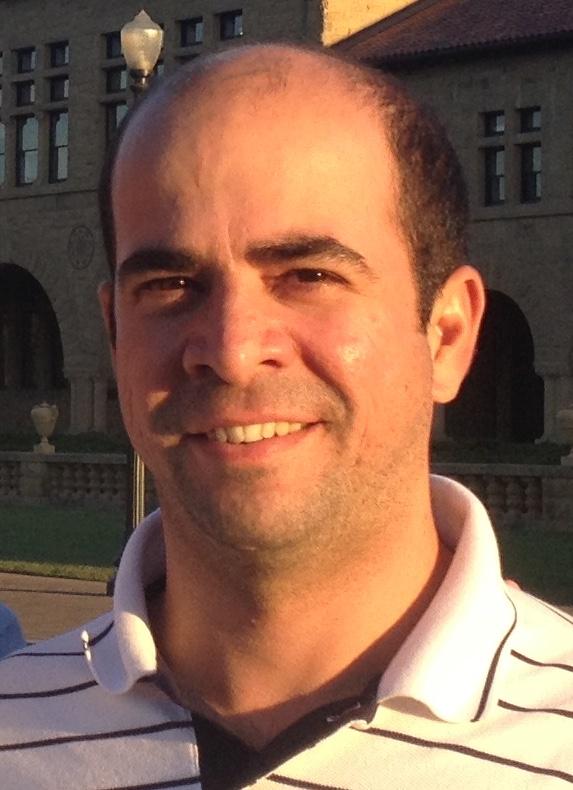 Marcos Petrúcio de Almeida Cavalcante