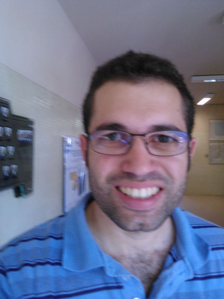 Marcos Ranieri da Silva